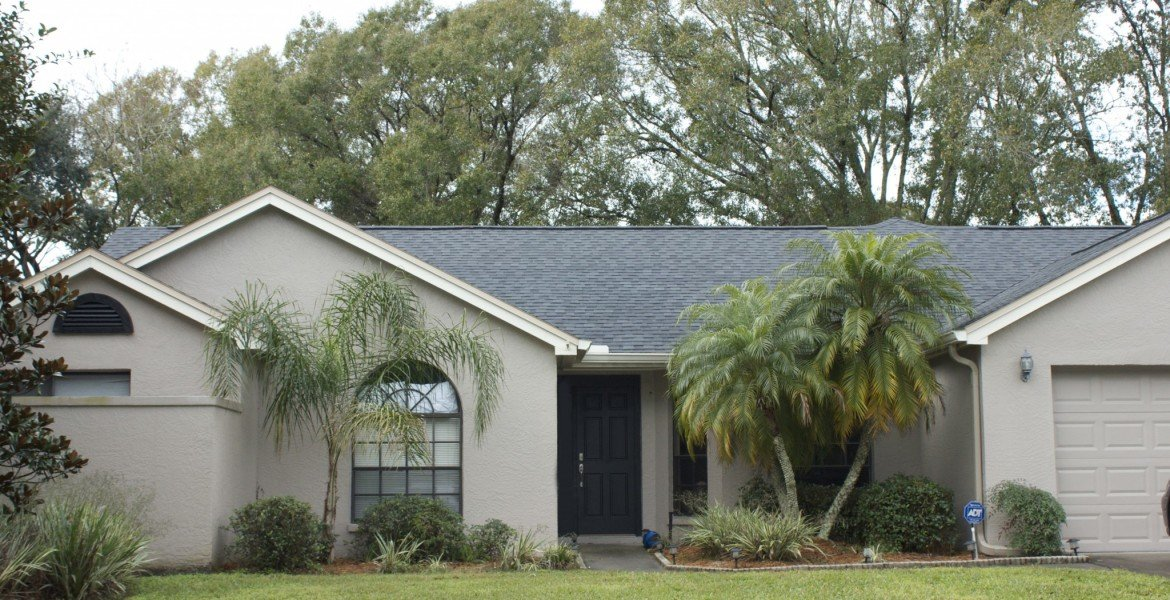 curbside new port richey shingle roof