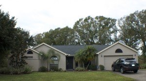 new port richey shingle roof