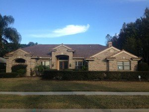 tile roof in tampa