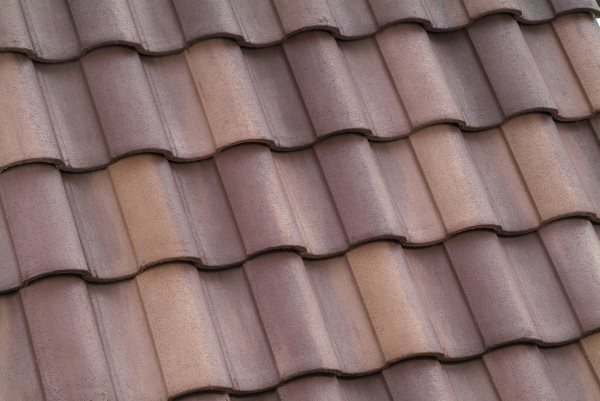 Tampa Tile Roof Capisrano Blend The Roofing Company