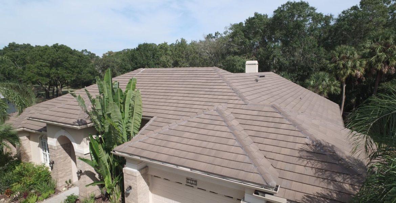 oldsmar tile roof