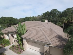 oldsmar tile roof