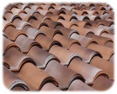 High Quality Tile Roof Replacement