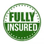 Fully insured roofing company
