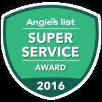 2016 angies award