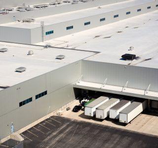 Commercial Roofer