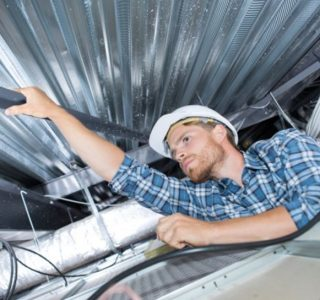 metal roof inspection