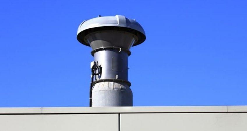 power vents