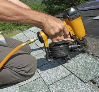roof shingle tampa