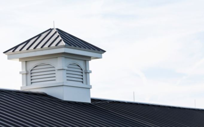 roof vents cupola