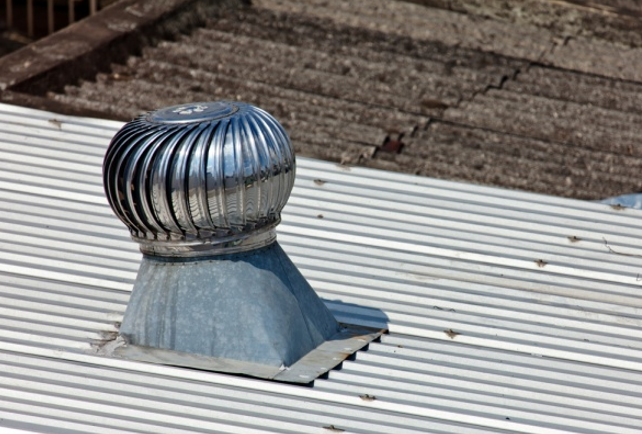 tampa roof flashing issues
