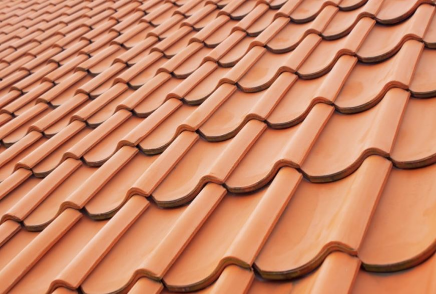 tampa tile roof