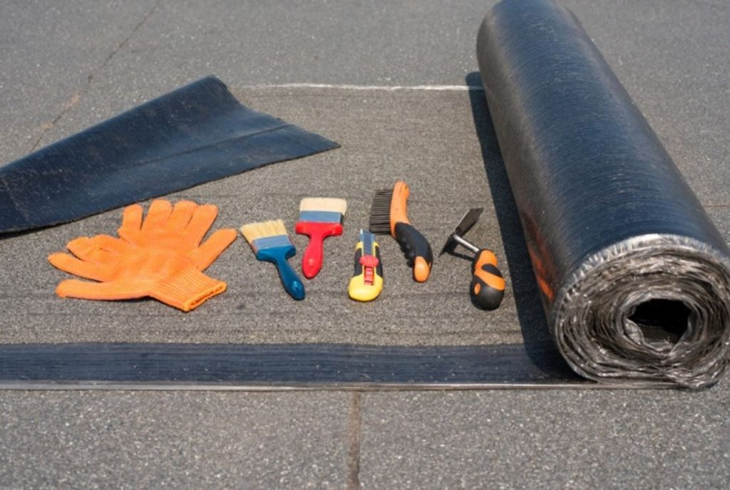 tamppa roofing materials